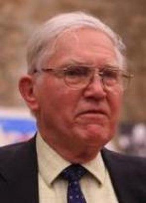 Zbigniew Pełczyński - Pełczyński in 2009