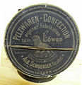 Pelzwaren-Confection Alb. Schubinger, Luzern, muff box ca 1905.jpg