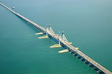 Penang Bridge in extension.jpg