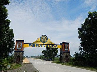 Peñaranda, Nueva Ecija - Image: Penaranda 12jf