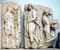 Pergamon Altar - Telephus frieze - panel 36+38.jpg