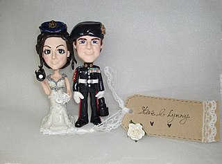 Personalised Cake Toppers For Wedding Cakes