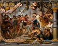 Peter Paul Rubens - The Meeting of Abraham and Melchizedek - WGA20435.jpg