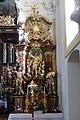 Pfarrkirche Putzleinsdorf - Schutzengel-Altar 1.jpg