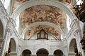 Pfarrkirchen Pfarrkirche Orgelempore.jpg