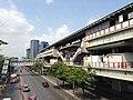 Phahonyothin Road, Chatuchak, bangkok, thailand - panoramio.jpg