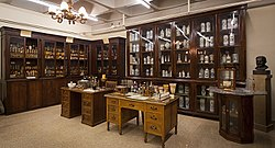 Pharmacy Room (Basque Museum of the History of Medicine and Science).jpg