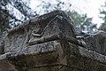 Phaselis Decoration near Hadrian's Gate 4744.jpg