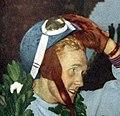 Phil Hill - El Gráfico 2107 del 10 de Febrero de 1960 - 1000 km Buenos Aires con Cliff Allison.jpg