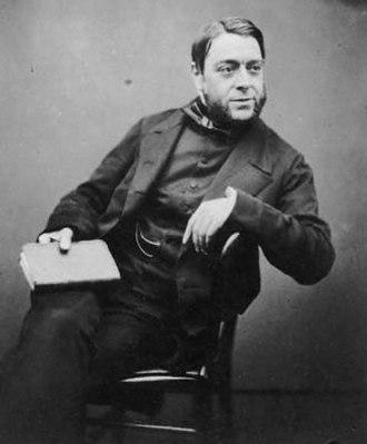 Philip Henry Gosse - Philip Henry Gosse, 1855