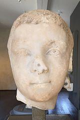 Portrait de Philippe le Jeune Ra 73 h