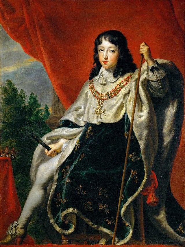 Philippe of France, Duke of Anjou by Juste d'Egmont.jpg