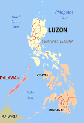 Image illustrative de l'article Province de Palawan