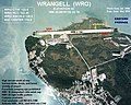 Photograph of Wrangell Airport in Wrangell, Alaska, United States.jpg