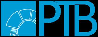 Physikalisch-Technische Bundesanstalt - Logo