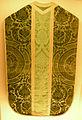 Pianeta in velluto cesellato e damasco, xvi secolo.JPG