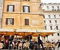Piazza del Rotonda - Pantheon - panoramio.jpg