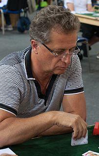 Pierre Zimmermann (bridge)