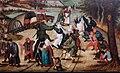 Pieter brueghel il giovane, il ritorno dal pellegrinaggio, 03.JPG