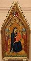 Pietro lorenzetti, madonna col bambino tra le ss. agnese e caterina d'alessandria, 1342 ca..JPG