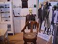 PikiWiki Israel 20982 Gedera historic museum-Haircutter.jpg