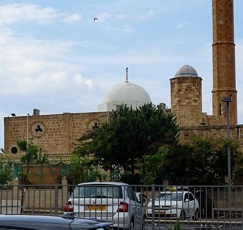 מסגד חסן בק