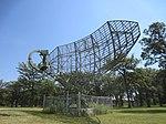 Pinetree Line Radar Parabolic Antenna.jpg