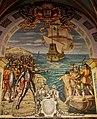 Pintura de Francisco Pizarro en la llegada a Tumbes.jpg
