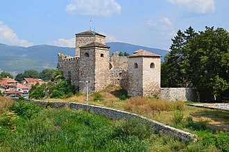 Pirot - Pirot Fortress dates back to the 14th century.