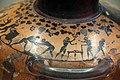Pittore del louvre E739, hydria ricci, etruria (artigiani da focea), dalla banditaccia, 530 ac. ca., preparazione di sacrificio 10 spiedi.jpg