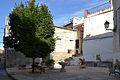 Plaça del rector En Antoni Llidó i Mengual de Quatretondeta.JPG