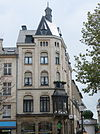 Place d'Armes 5 Luxembourg city 2011-08.jpg