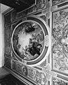 plafond in grote salon - groningen - 20094167 - rce