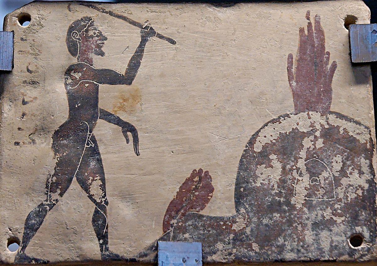 Artesanía de la Antigua Grecia - Wikipedia, la enciclopedia libre