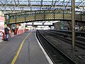 Platform, Carlisle Railway Station - geograph.org.uk - 1538822.jpg
