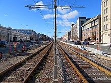圣保罗街站 (波士顿轻轨绿线B支线)