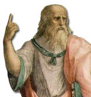 Politics in fiction - Plato
