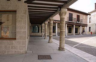 Astudillo, Palencia Municipality in Castile and León, Spain