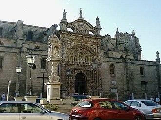 El Puerto de Santa María - Iglesia Prioral