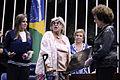 Plenário do Congresso - Diploma Mulher-Cidadã Bertha Lutz 2015 (16600708350).jpg