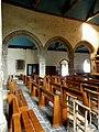 Plonévez-du-Faou (29) Chapelle Saint-Herbot Intérieur 03.JPG