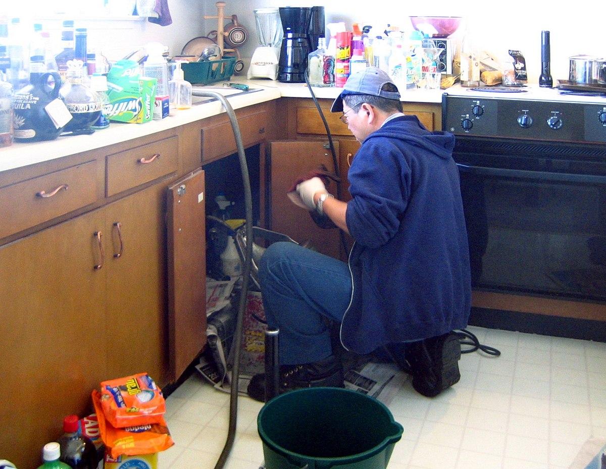 Berufsbild Anlagenmechaniker