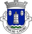 Pni-freguesia Peniche S. Pedro brasão.png