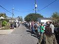 Po Boy Fest 2012 Long Line Jolliet 2.JPG