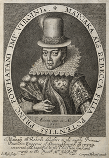 Pocahontas von Simon van de Passe (1616) .png