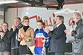 Podium du 27ème cyclo-cross international de Dijon 01.jpg
