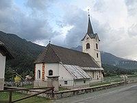 Podkoren, kerk foto1 2011-07-18 18.25.jpg