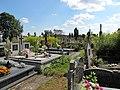 Podlaskie - Korycin - Korycin - Cmentarz - v-SE.jpg