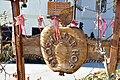 Poertschach Sallach Sankt Oswalderstrasse 120 Sankt-Oswalder Hof Tafel 30122012 442.jpg