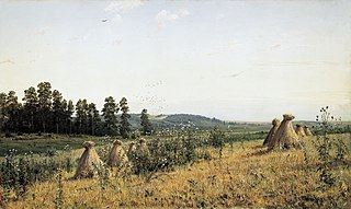 Polesie Landscape